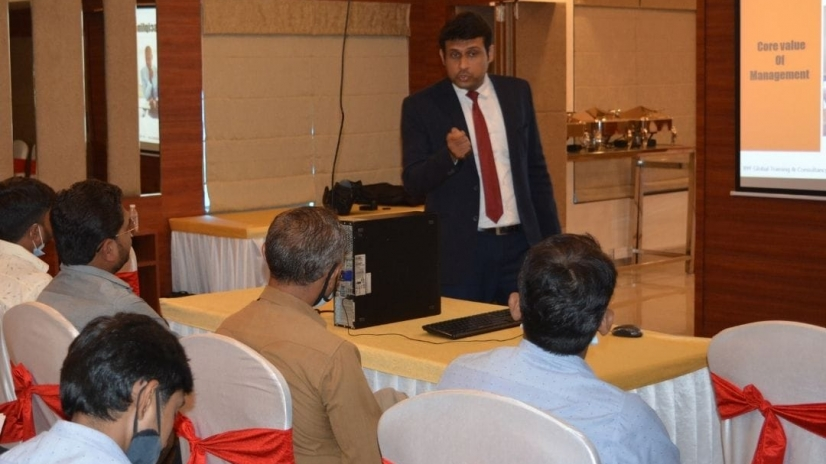 Managerial Skills for Workplace Success Training